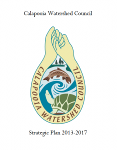 Calapooia Watershed Council 2015 Strategic Plan